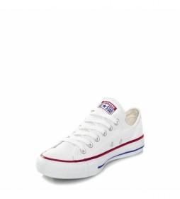converse chuck taylor all star m7652 blanco 41