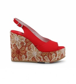 Cuñas GOLDY4072S9_T1 red
