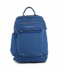 Mochilas OUTCA2961LK blue -30,5x47x15cm-