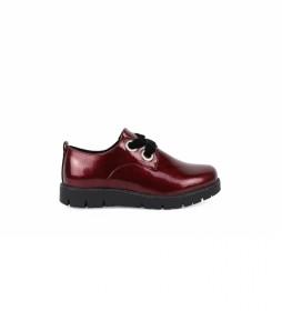 Zapato Lila 08 vino
