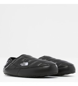 The North Face Zapatillas antideslizantes Thermoball V negro / 231g