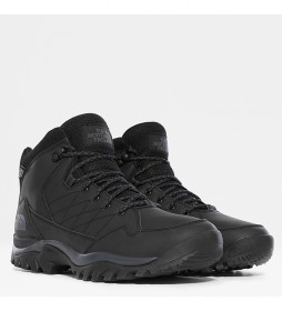 The North Face Mountain boots Storm Strike II black / 450g