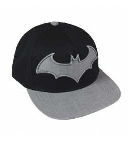 Gorra Visera Plana Batman