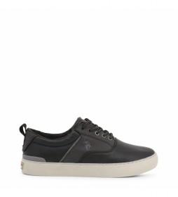 Sneakers ANSON7106W9_Y1 black