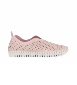 Zapatillas Carmen 02 rosa