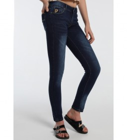 Jeans Blue-Coty-Paule