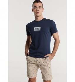 Camiseta detalle Flock,