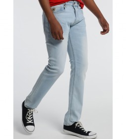 Jeans Ford-Koen azul