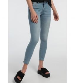 Jeans Coty Tob-Hale azul