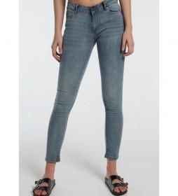 Jeans Coty-Keiko gris