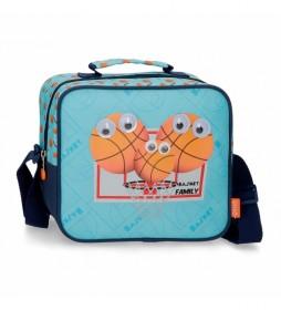 Neceser Enso Basket Family con Bandolera - 23x20x9cm-
