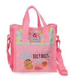 Bolso Enso Juicy Fruits -20x22x10cm-