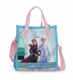 Bolso Frozen Find Your Strenght -20x22x10cm-