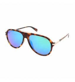 Gafas de sol PLD2071GSX marrón