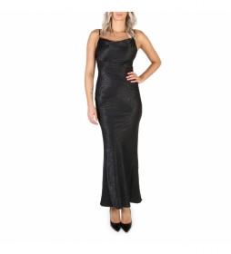 Vestido W84K2R_WBVQ0 negro