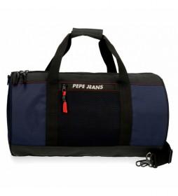 Bolso de viaje Pepe Jeans Split -50x27x27cm-