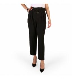 Pantalones 82G140_8674Z negro