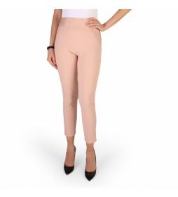 Pantalones 82G117_8502Z rosa