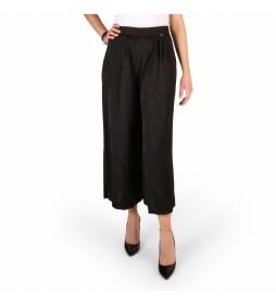 Pantalones 82G110_8691Z negro
