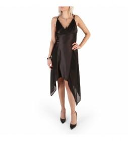 Vestidos 72G877_8633Z negro
