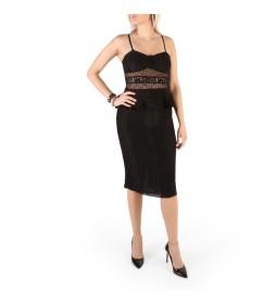 Vestidos 71G746_8220Z negro