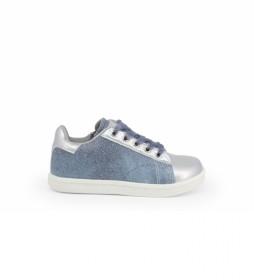 Zapatillas 183-163 azul