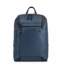 Mochila CA4260S94 azul -30x40x13cm-