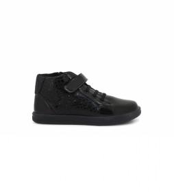 Sneakers 183-171 negro