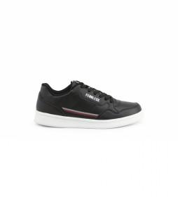 Zapatillas 15012-129 negro