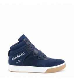 Zapatillas B4BKM0038 azul