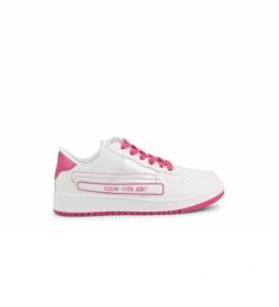 Zapatillas 17122-021 blanco