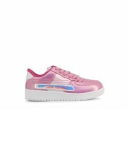 Zapatillas 17122-020 rosa