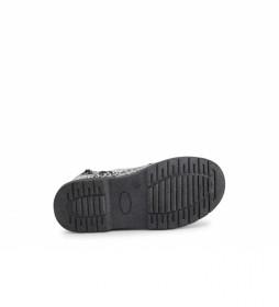 Botines 3382-032 negro