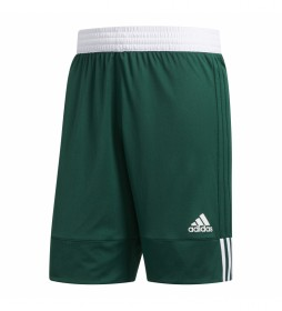 Pantalón corto 3G SPEE REV SHR verde