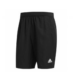 Shorts 4K Sport Z Woven 8 negro