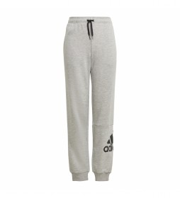 Pantalón de chándal B BL FT C PT gris