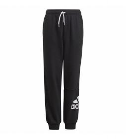 Pantalón B BL FT C PT negro