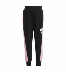 Pantalones Badge of Sport Knit negro