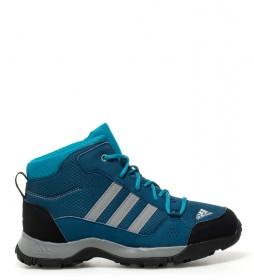 adidas Terrex Bottes bleues hyperhiker