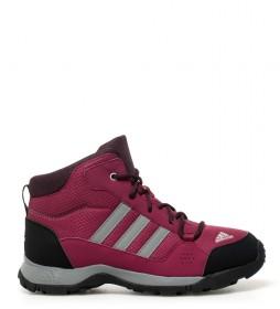 adidas Terrex Botas Hyperhiker rosa