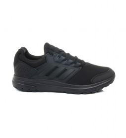 Zapatillas Running Galaxy 4 negro