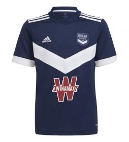 Camiseta primera equipación FC Girondins de Burdeos 21/22 marino