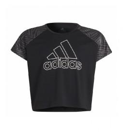 Camiseta Designed 2 negro