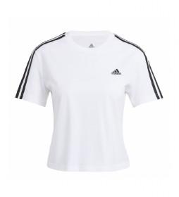 Camiseta Essentials GL0778 blanco