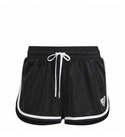 Shorts Club negro