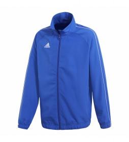 Chaqueta CORE18 PRE JKTY azul