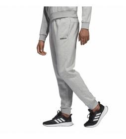 Pantalones E PLN T PNT FL gris