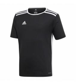 Camiseta Entrada  18 JSYY negro