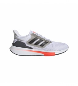 Zapatillas EQ21 Run blanco