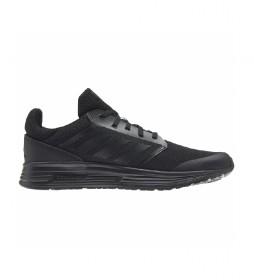 Zapatillas Running Galaxy 5 negro